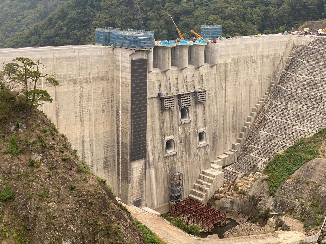 八ッ場ダムが利根川の氾濫を食い止めていた