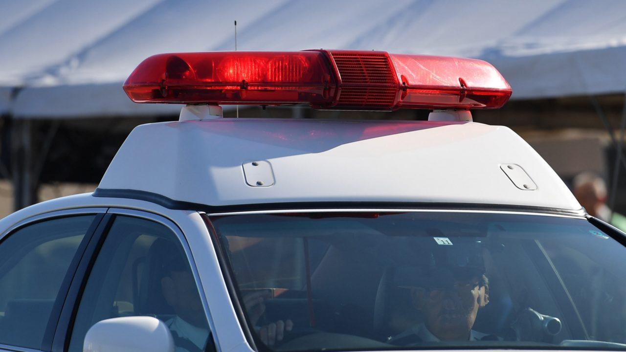 岡山県美作市タクシー運転手の男は誰で名前や顔画像は?ドラッグストア店員を脅し逮捕!