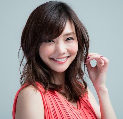倉科 カナ(くらしな かな)※女優
