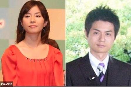 増田和也の奥さん廣瀬智美がかわいい!鷲見玲奈との不倫疑惑の真相は?