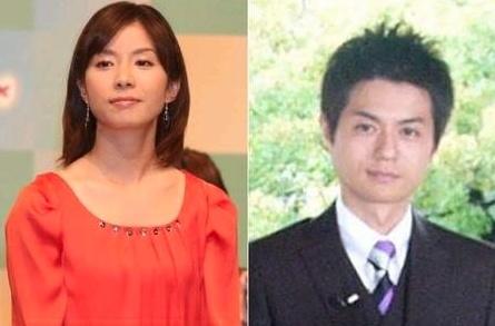 増田和也アナと廣瀬智美アナの子供は?