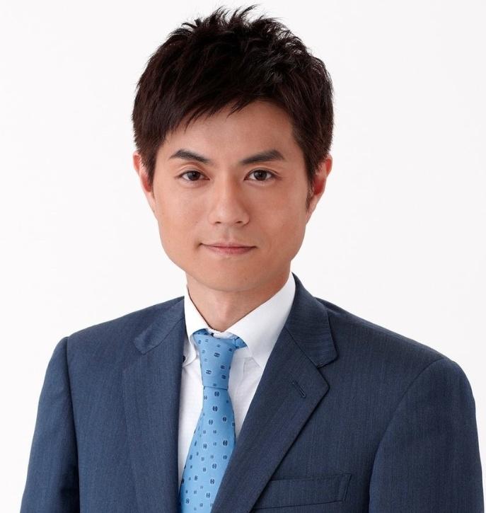増田和也アナウンサー