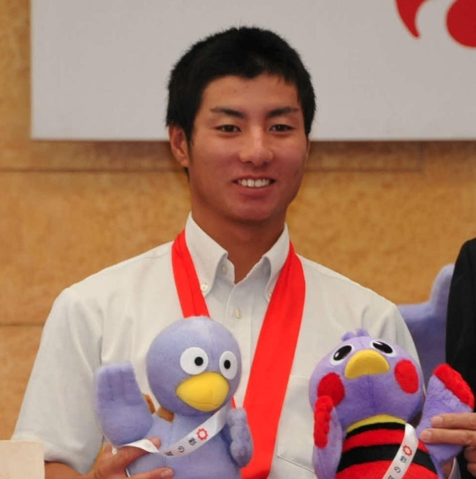 【顔画像】千丸剛元花咲徳栄高校野球部主将のプロフィール