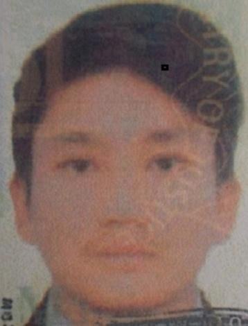 逃亡しているミャンマー人の顔画像や特徴・名前は?