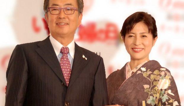 岡江久美子さん娘の大和田美帆と旦那の大和田獏のコロナ感染は大丈夫?看病は出来たのか?