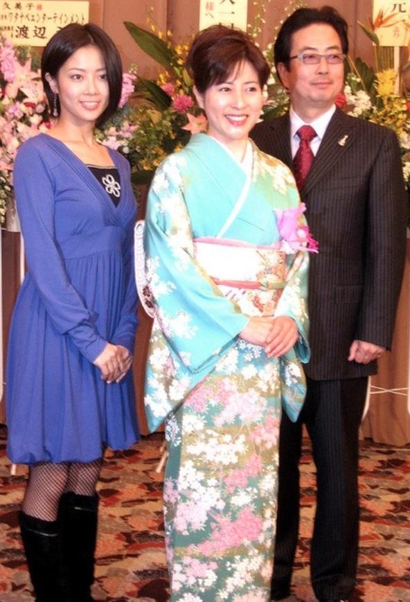 岡江久美子さん旦那の大和田獏さんと娘の大和田美帆さんのコロナ感染は大丈夫?
